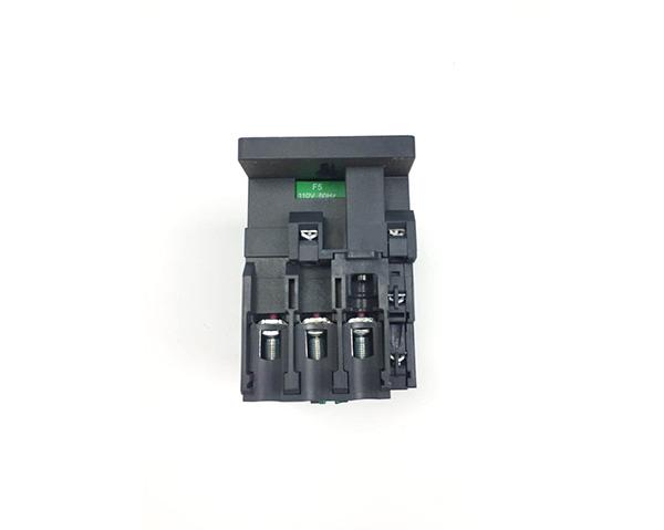 施耐德接触器LC1E40/110V/220V