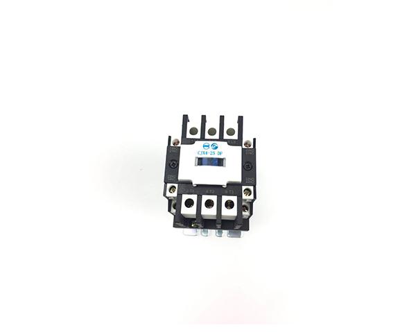 封星接触器CJX4-25/110V