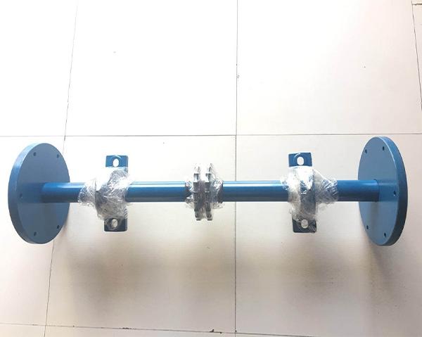 扶梯驱动轴整套