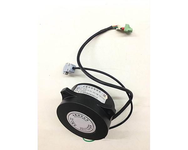 安利锁电动机
